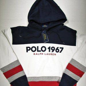 COPY - Polo Ralph Lauren size xl fleece hoodie